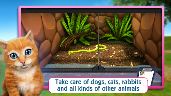 PetWorld: My Animal Shelter