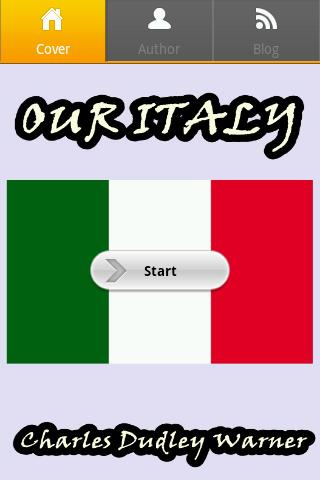 Our Italy