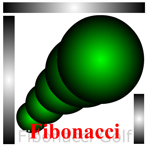 Fibonacci Golf (edit ratios) 財經 App LOGO-硬是要APP