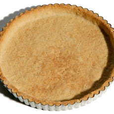 Basic Dessert Tart Crust Recipe