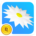 Virtual Pet: Origami Daisy icon