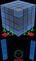 Screenshot of ButtonBass Electronica Cube