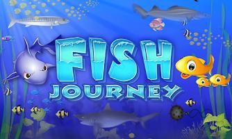 Screenshot of Fish Journey Classic Free