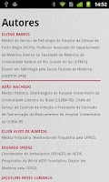 Screenshot of Medicamentos de A a Z Free