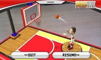 Screenshot of HOOPS AR