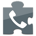 App ExDialer Shortcut Plugin APK for Kindle