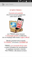 Screenshot of Viaggi e Vacanze