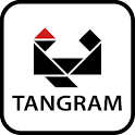 Tangram Recruitment App icon