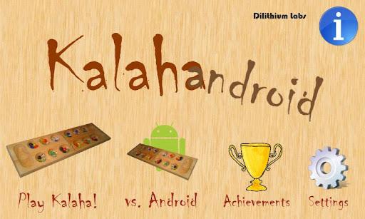 KalahanDroid