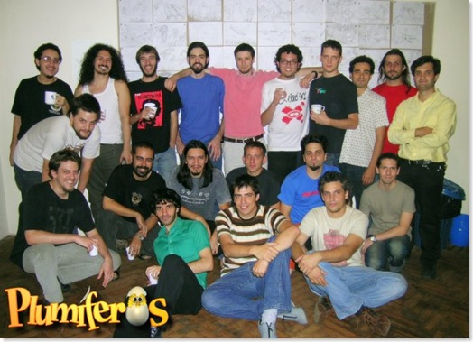 plumiferos_team