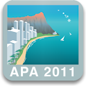 APA 2011 Annual Meeting icon