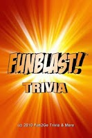 Screenshot of FunBlast! Trivia Quiz