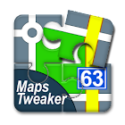 Locus - addon Map Tweak icon