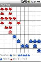 Screenshot of Virus Wars