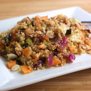 Cabbage Quinoa Recipes