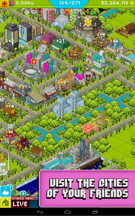 Pixel People Screenshot 12