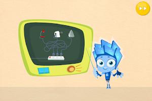 Screenshot of Cable Salad Fixiclub