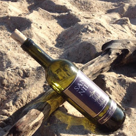 Misquamicut Beach by Jenny Gallagher - Food & Drink Alcohol & Drinks