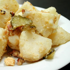 Liz's German Potato Salad