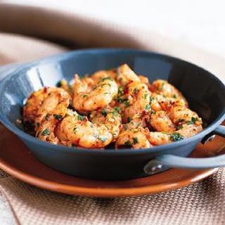 Shrimp Gambas Recipes