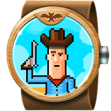 Wild Wild Gun for Android Wear