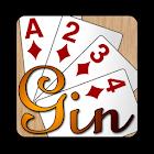 Gin Rummy - Net Gin icon