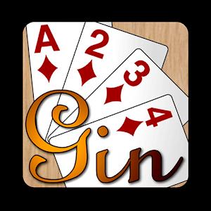 Cover art Gin Rummy - Net Gin