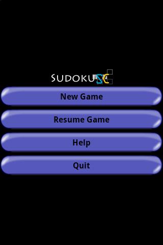 Sudoku SpyCam ICS Demo