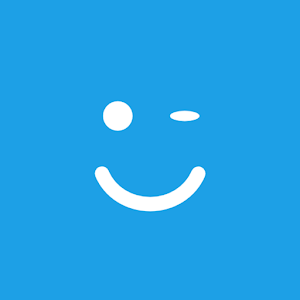 Feelic - Social Mood Tracker Icon