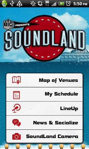 SoundLand