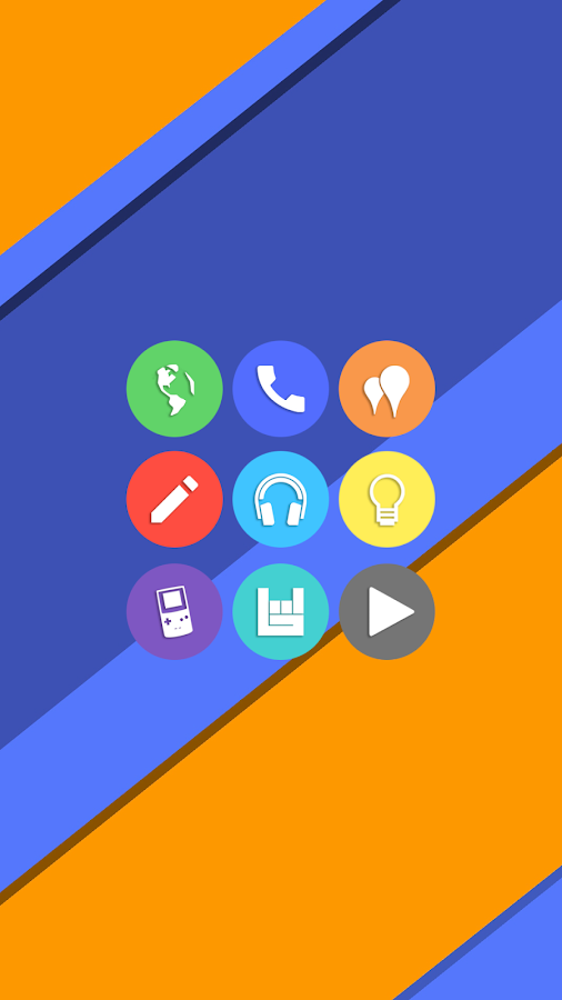 Sorus - Icon Pack Screenshot 6