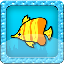 Puzzle Game-Fish Connection