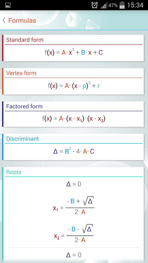 Math Studio Screenshot 5