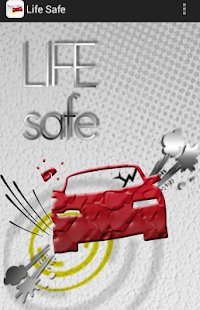 LifeSafe - screenshot