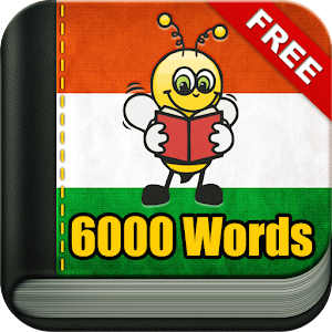 Learn Hungarian Vocabulary - 6,000 Words