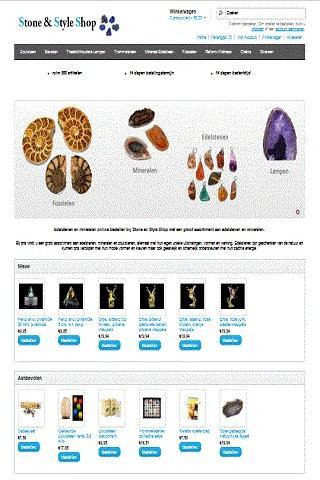 玩購物App|Stone en Style Shop免費|APP試玩
