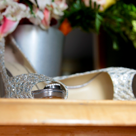 by Samantha's Photography-Studio - Wedding Details