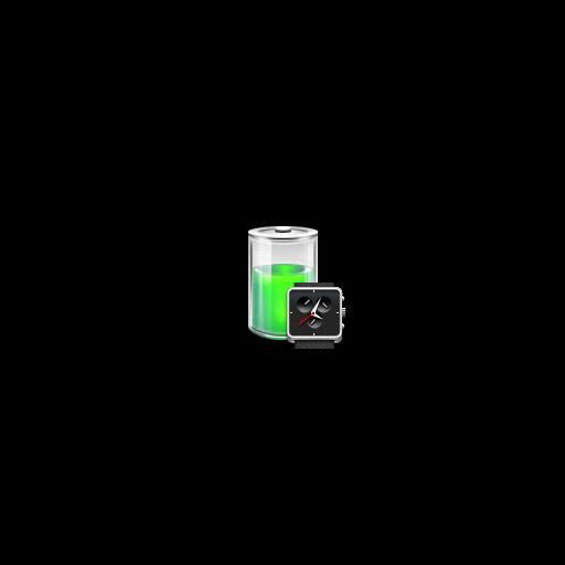 Battery Viewer for SmartWatch LOGO-APP點子