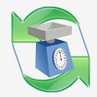Kitchen Measurement Converter icon