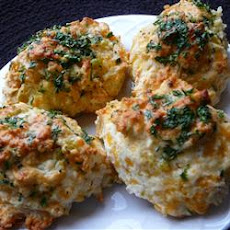 Italian Drop Biscuits