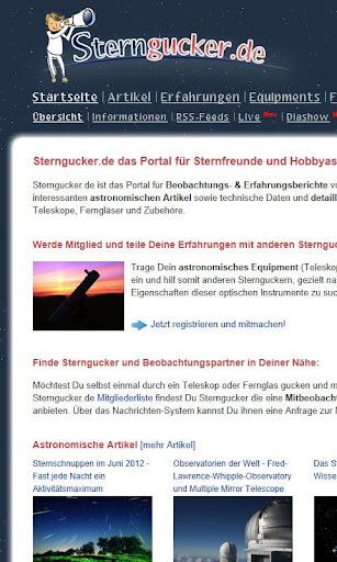 Sterngucker.de