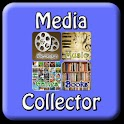 Media Collector icon