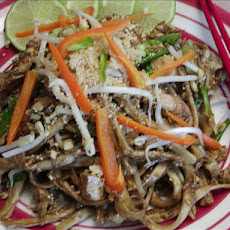 Golden Dragon Pad Thai