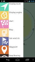 Screenshot of Regatta pro & start timer