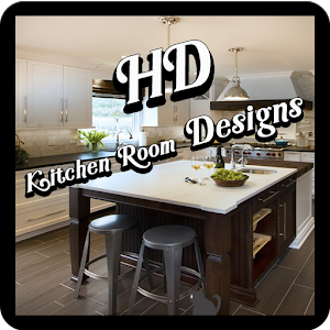 HD KitchenRoom Designs Free for Android