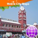 Chennai Street Map icon