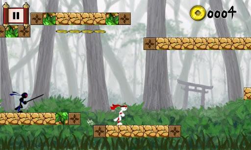 Stick Run Ninja