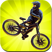 Game Bike Mayhem Mountain Racing APK for Windows Phone