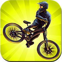 Bike Mayhem Mountain Racing For PC (Windows And Mac)