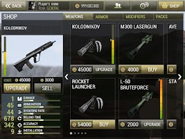 Screenshot of Defence Effect Free